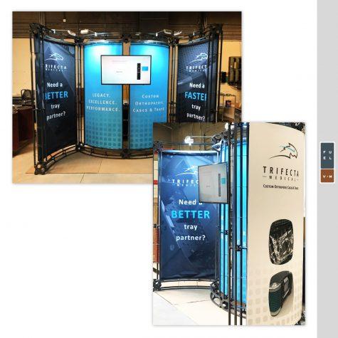 Trifecta Trade Show