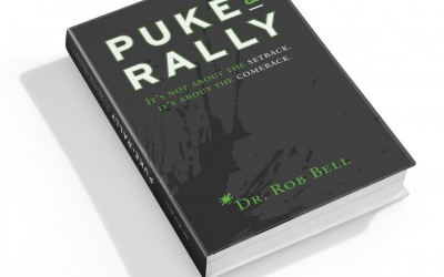 "Check out ""Puke and Rally"" with photo cover created by Fuel VM"
